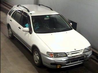 Nissan pulsar serie s-rv 1998