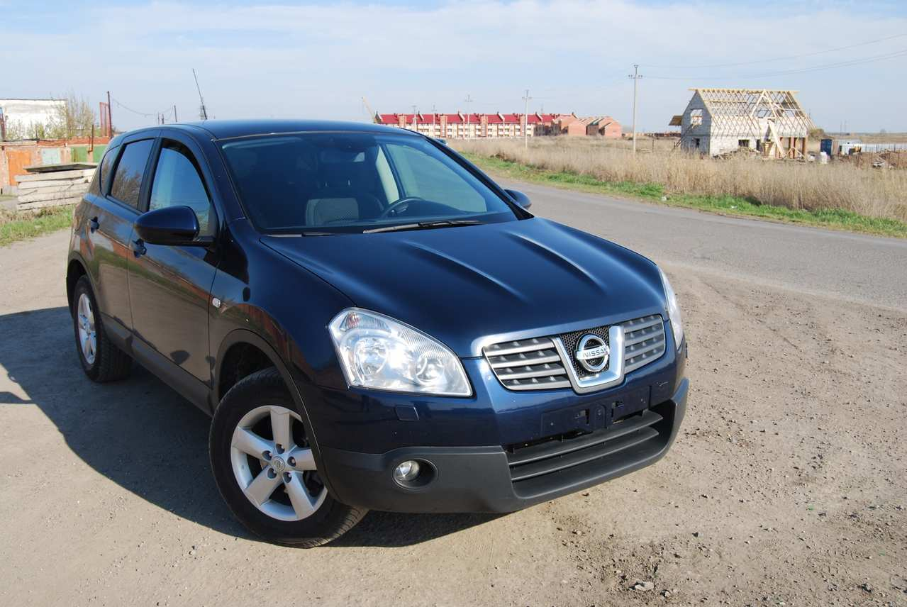 2008 nissan qashqai images 2000cc gasoline ff cvt for sale. Black Bedroom Furniture Sets. Home Design Ideas