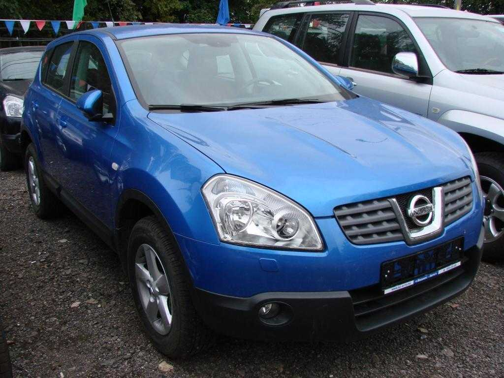 2009 nissan qashqai photos 2 0 gasoline automatic for sale. Black Bedroom Furniture Sets. Home Design Ideas