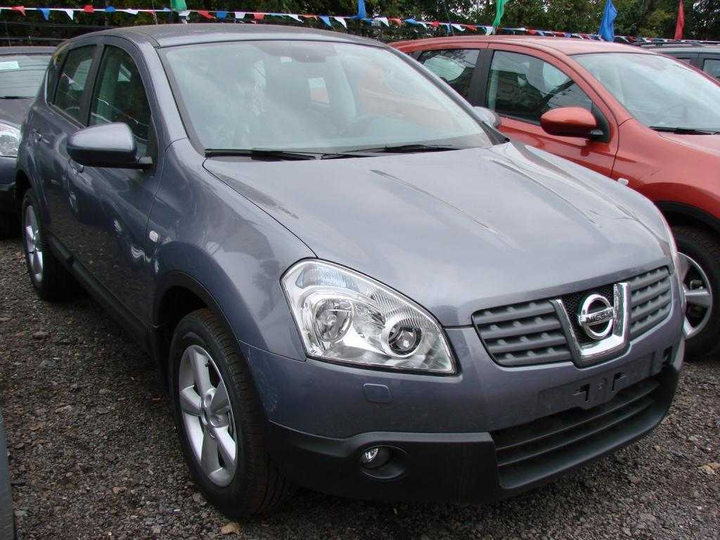 2009 nissan qashqai for sale 1600cc ff automatic for sale. Black Bedroom Furniture Sets. Home Design Ideas