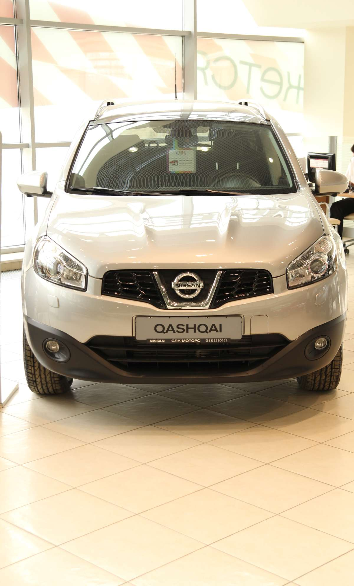 2012 nissan qashqai 2 pictures gasoline cvt for sale. Black Bedroom Furniture Sets. Home Design Ideas