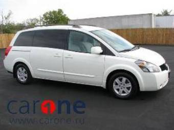 2005 nissan quest reviews