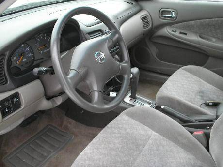 New Nissan Car For Sale Wen