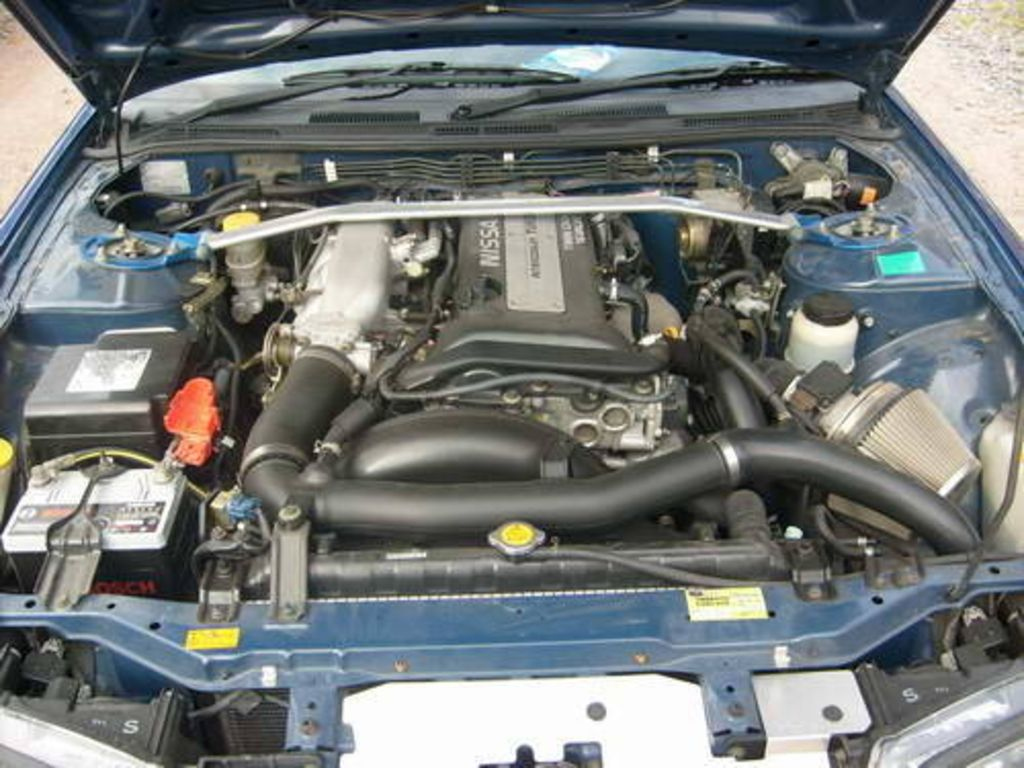2002 Nissan Silvia Specs Engine Size 2000cm3 Fuel Type Gasoline Drive Wheels Fr Or Rr Transmission Gearbox Manual