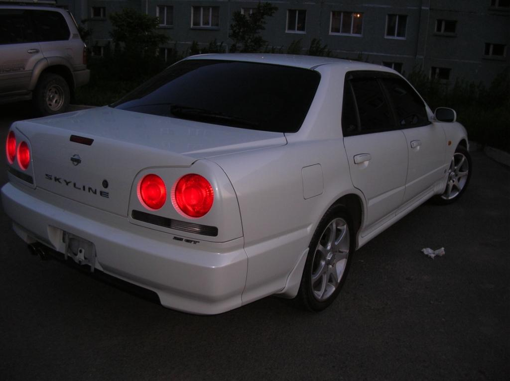 used 1999 nissan skyline photos 2500cc gasoline fr or rr automatic for sale. Black Bedroom Furniture Sets. Home Design Ideas
