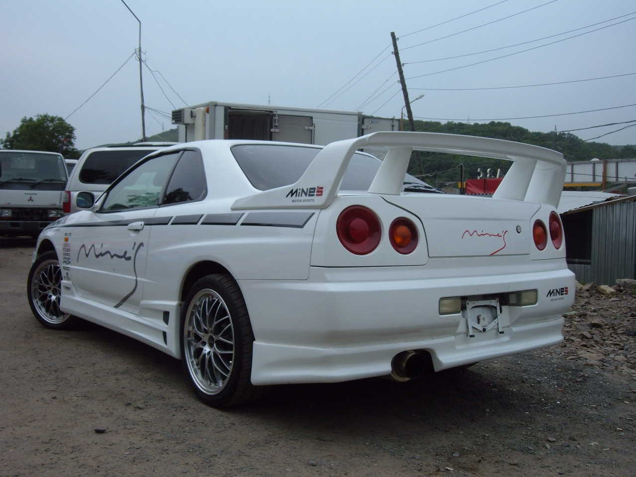 used 1999 nissan skyline photos 2500cc gasoline manual for sale. Black Bedroom Furniture Sets. Home Design Ideas