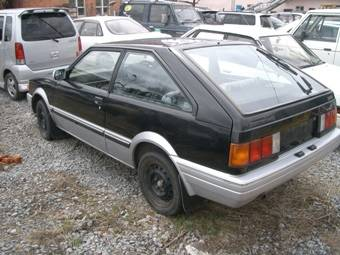 Nissan on 1985 Nissan Stanza Wallpapers  1 8l   Gasoline  Ff  Automatic For Sale