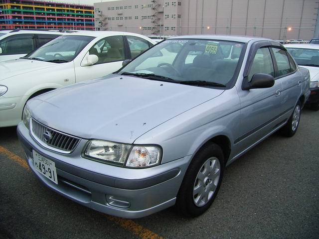 2001 nissan sunny engine  2001  free engine image for user