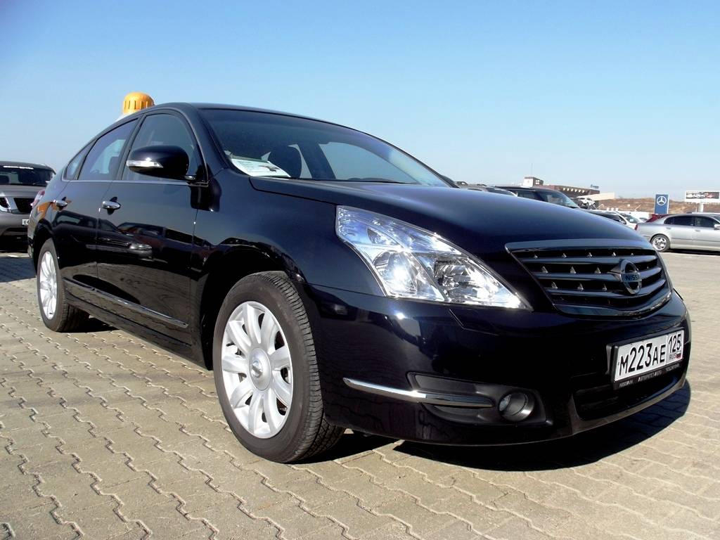 Nissan Cvt Transmission Problems >> 2011 Nissan Teana Photos, 2.5, Gasoline, FF, CVT For Sale