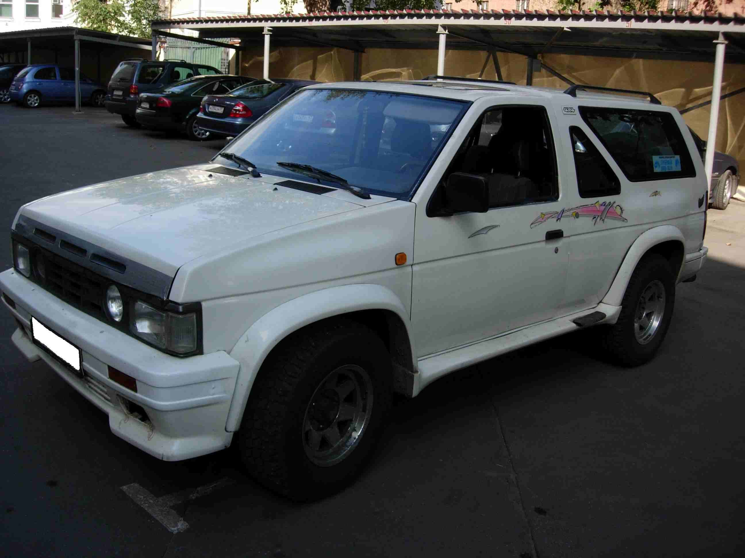 1988 nissan terrano for sale 2 4 gasoline manual for sale rh cars directory net www Motor 93 Nissan VG30E Diagramas www Motor 93 Nissan VG30E Diagramas