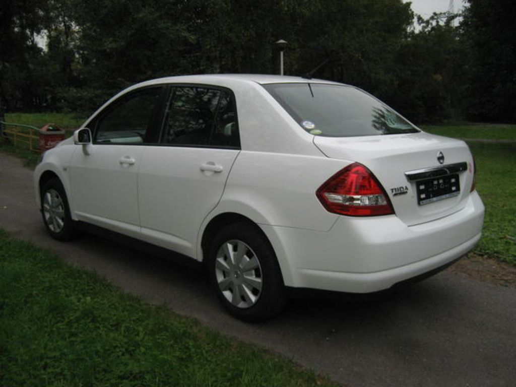 Nissan Versa Used Car Review