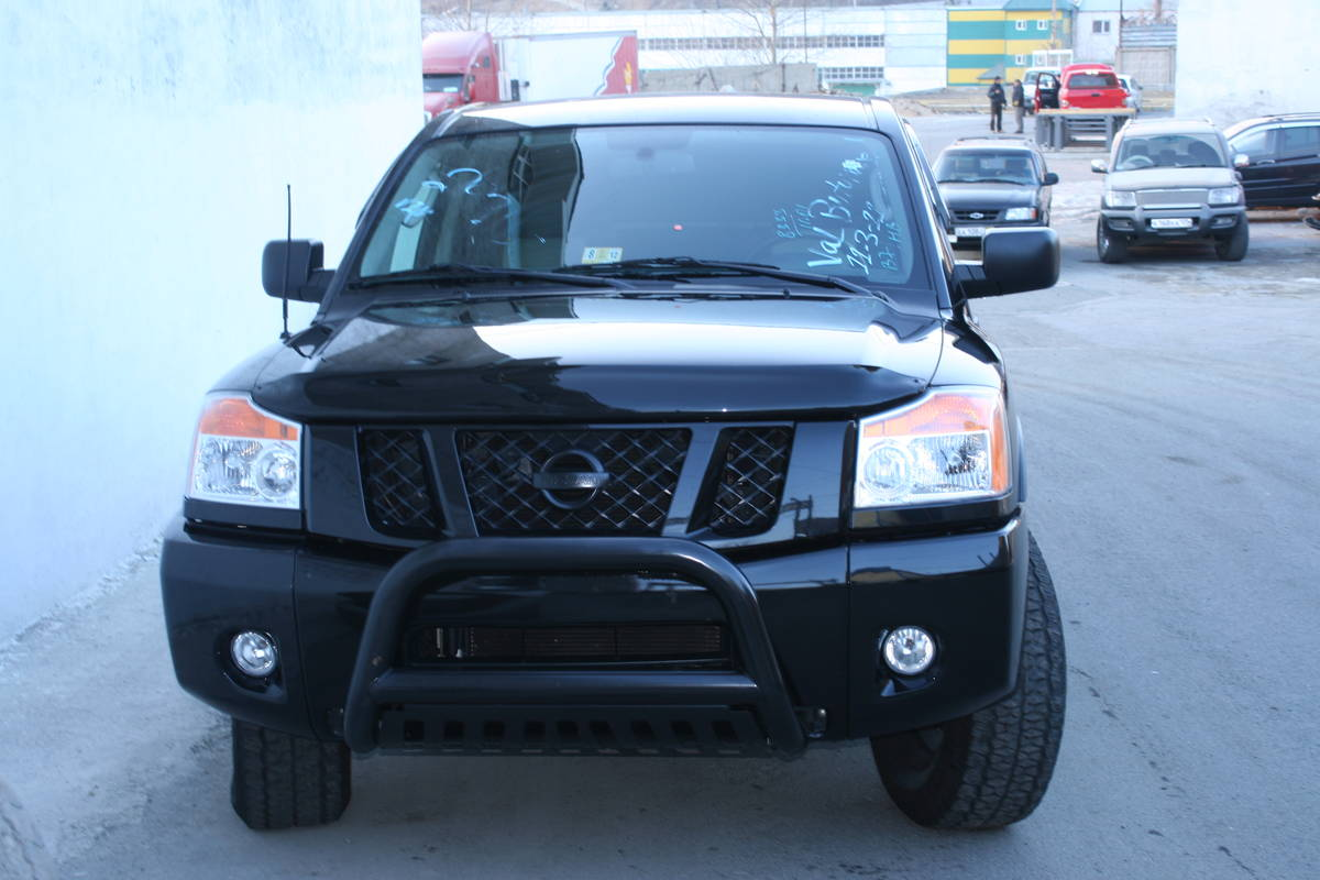 2010 nissan titan photos 5 6 gasoline automatic for sale. Black Bedroom Furniture Sets. Home Design Ideas