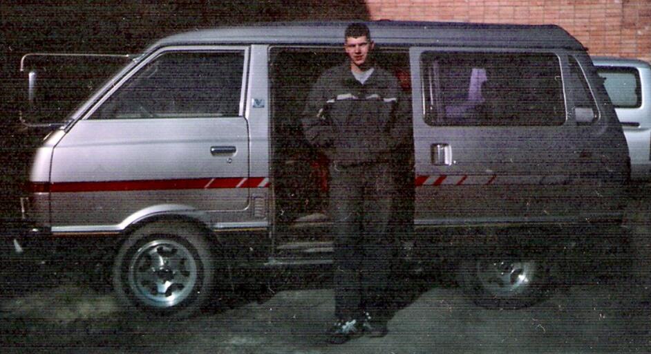 1985 Nissan Vanette Pictures, 2000cc., Diesel, FR or RR, Manual ...