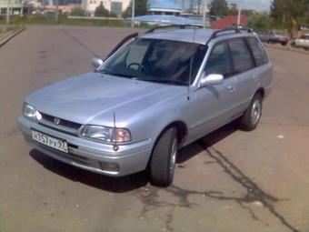 Nissan wingroad 1996