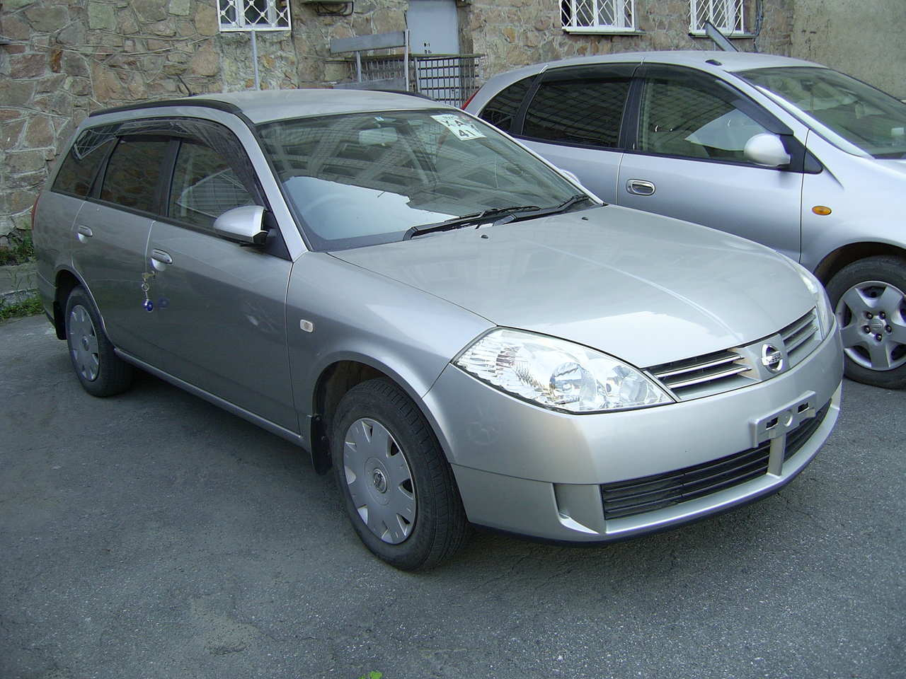 Nissan Used Cars Automatic For Sale