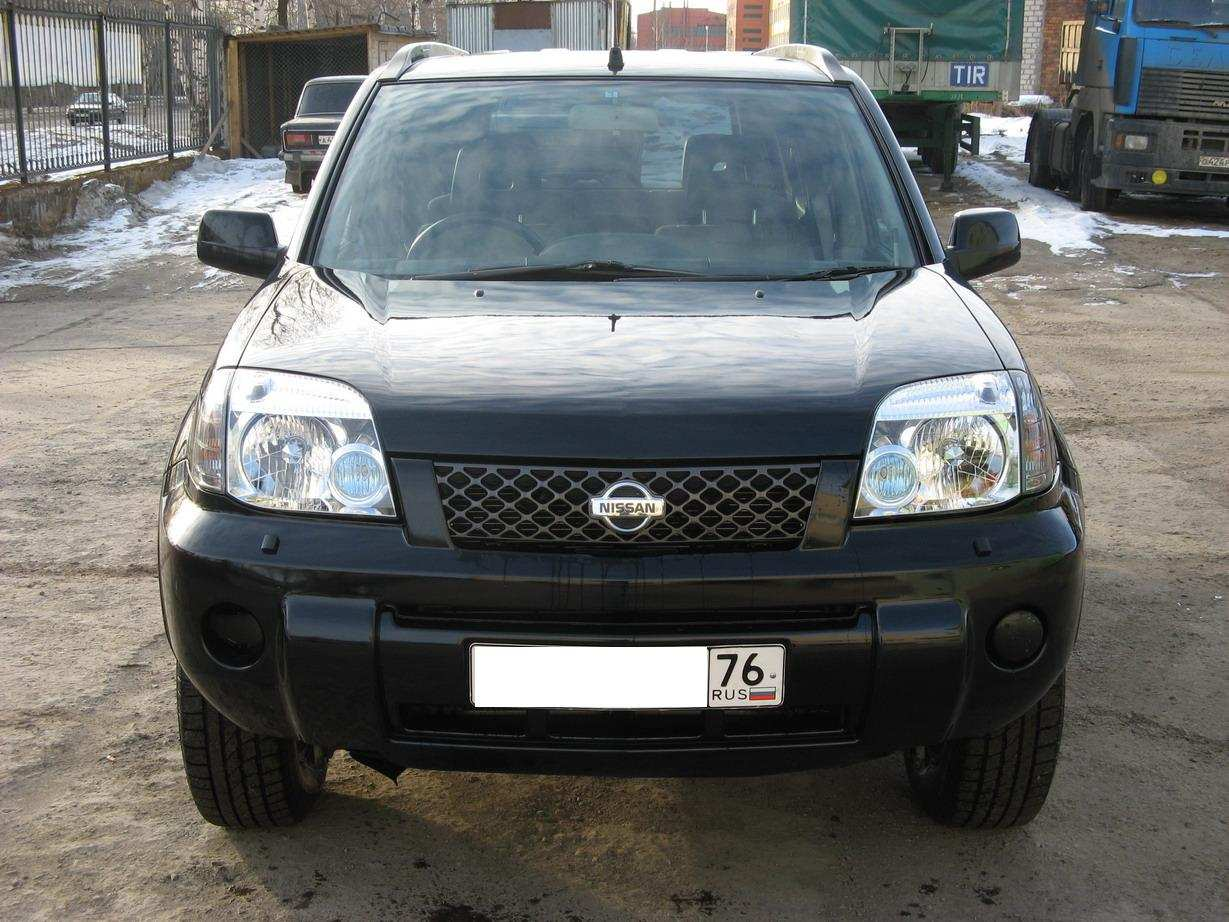 2000 nissan x trail images 2000cc gasoline automatic for sale