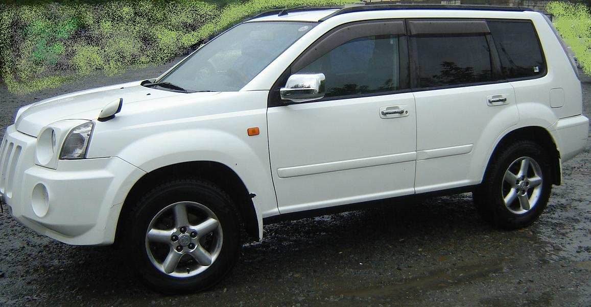 2000 nissan x trail photos 2 0 gasoline automatic for sale. Black Bedroom Furniture Sets. Home Design Ideas