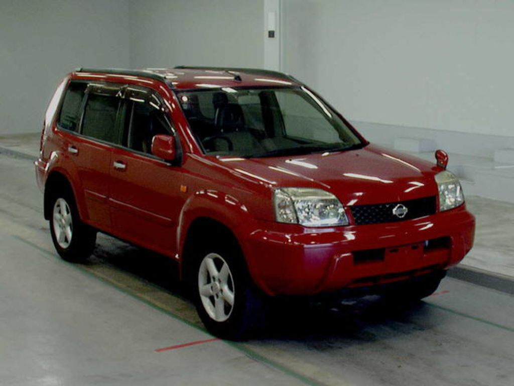2001 nissan x trail pictures. Black Bedroom Furniture Sets. Home Design Ideas