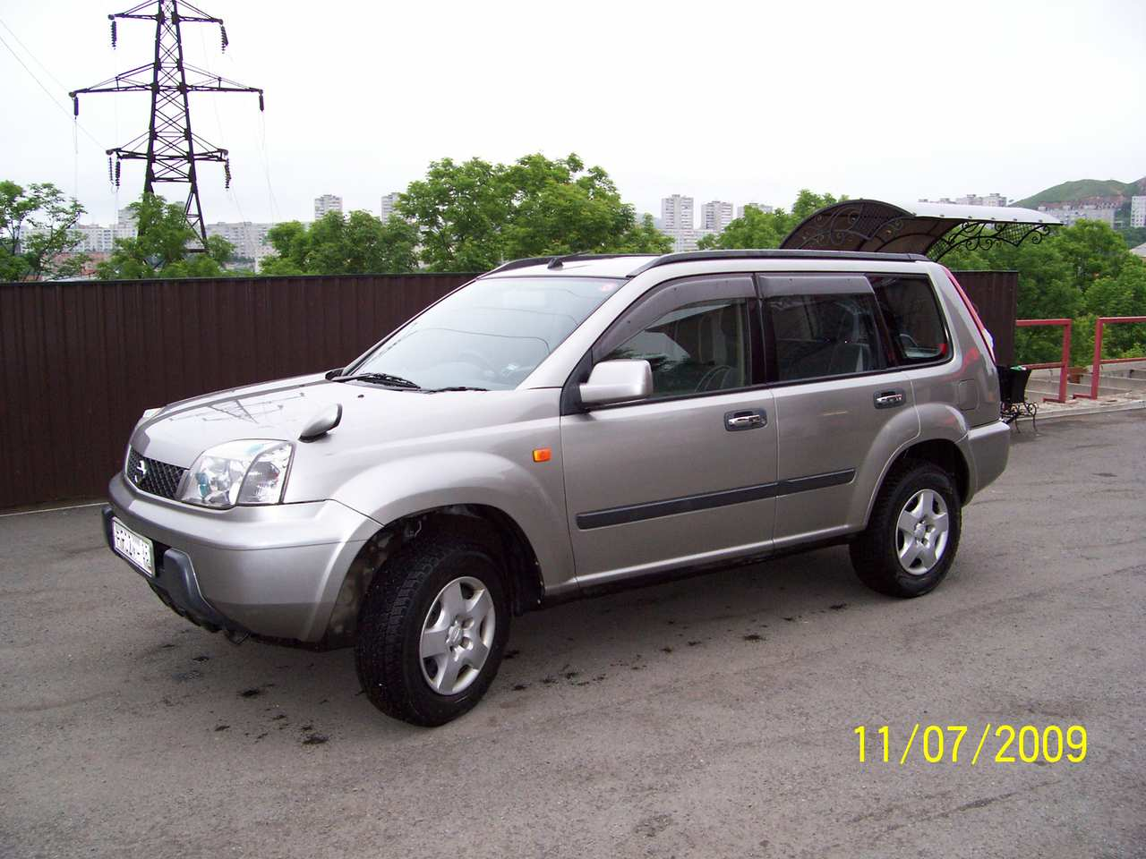 Nissan x Trail a1251274845b2983510 2 p on nissan fuel pump troubleshooting