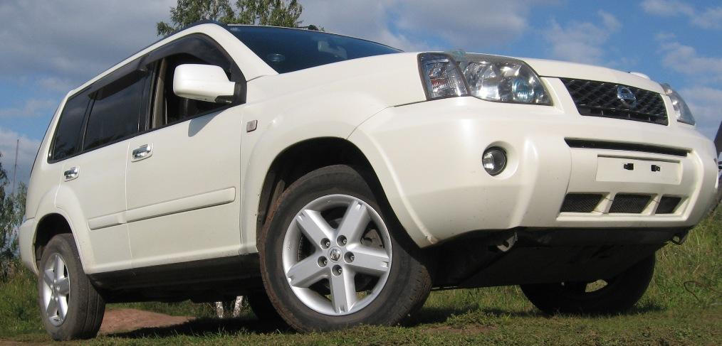2003 nissan x trail pictures 2000cc gasoline automatic for sale. Black Bedroom Furniture Sets. Home Design Ideas