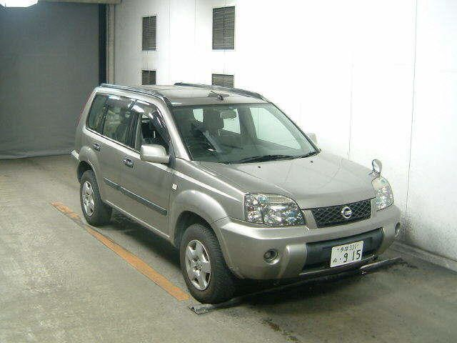 2004 nissan x trail pictures. Black Bedroom Furniture Sets. Home Design Ideas