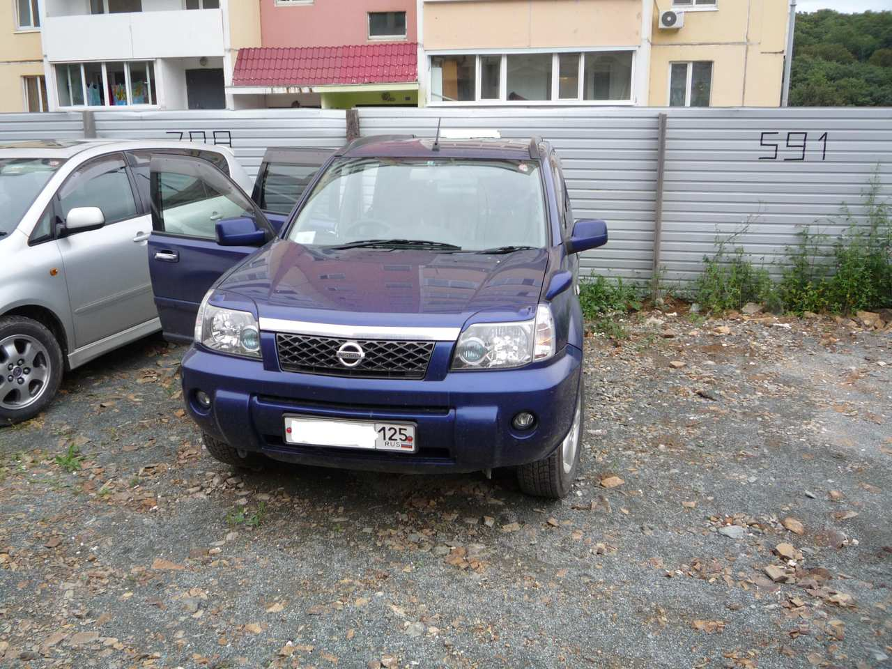 used 2004 nissan x trail photos 2000cc gasoline automatic for sale. Black Bedroom Furniture Sets. Home Design Ideas