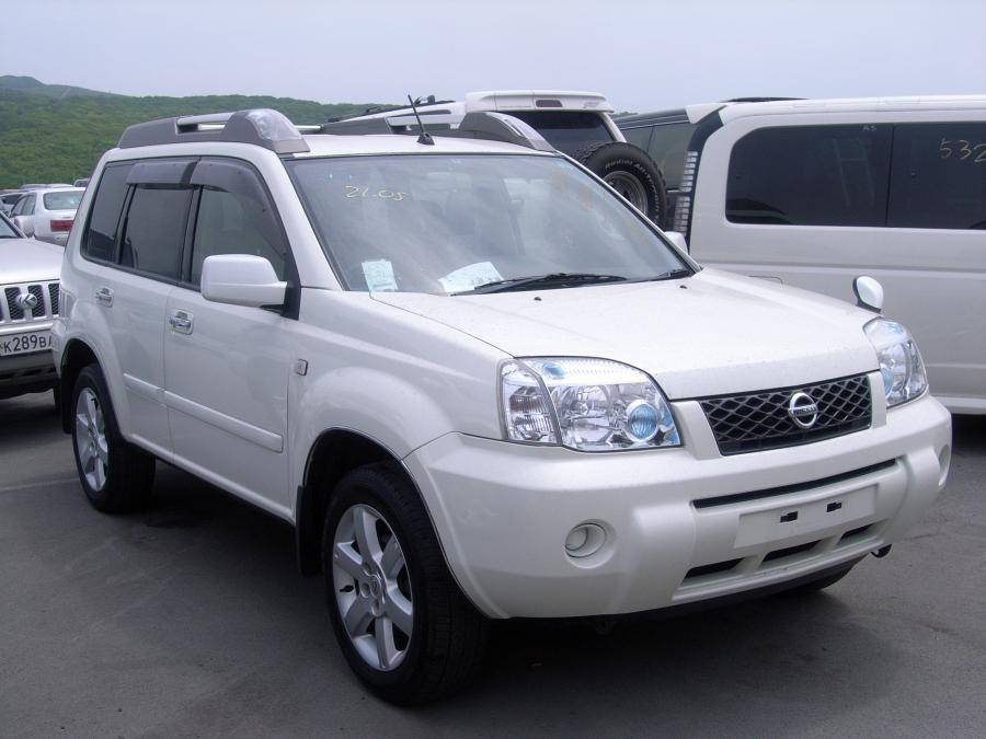 2006 nissan x trail photos 2 0 gasoline automatic for sale. Black Bedroom Furniture Sets. Home Design Ideas