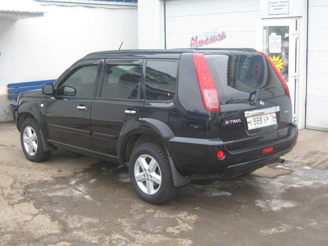 2006 nissan x trail pictures gasoline manual for sale. Black Bedroom Furniture Sets. Home Design Ideas