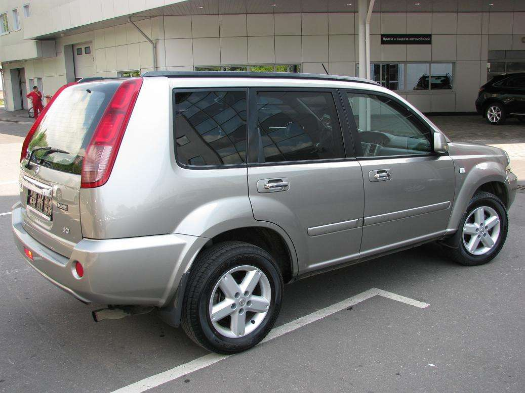 2007 nissan x trail pictures diesel manual for sale. Black Bedroom Furniture Sets. Home Design Ideas