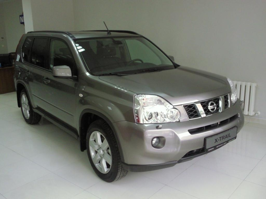 2009 nissan x trail photos 2 5 gasoline automatic for sale. Black Bedroom Furniture Sets. Home Design Ideas
