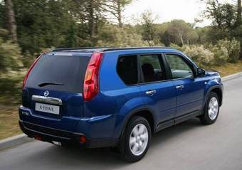 2010 Nissan X-trail For Sale