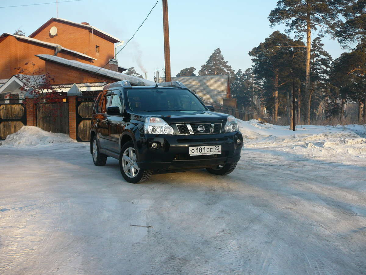 2010 nissan x trail pictures gasoline cvt for sale. Black Bedroom Furniture Sets. Home Design Ideas