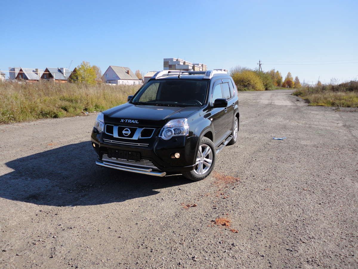 Nissan Cvt Transmission Problems >> 2011 Nissan X-trail specs, Engine size 2.5, Fuel type ...