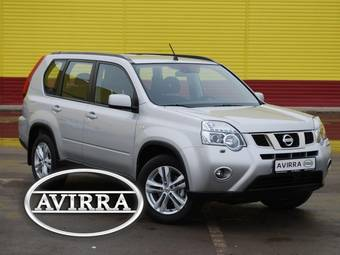 2012 nissan x trail for sale 2488cc gasoline cvt for sale. Black Bedroom Furniture Sets. Home Design Ideas