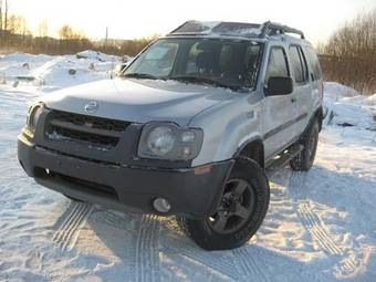 2002 nissan xterra photos 3 3 gasoline manual for sale. Black Bedroom Furniture Sets. Home Design Ideas