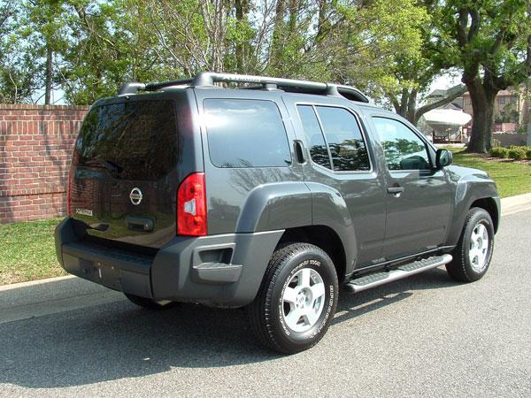 Nissan Xterra Transmission Problems Html Autos Weblog
