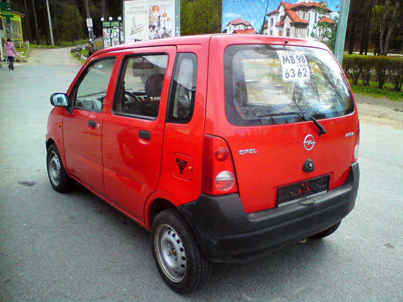2001 opel agila images 1000cc gasoline ff manual for sale. Black Bedroom Furniture Sets. Home Design Ideas