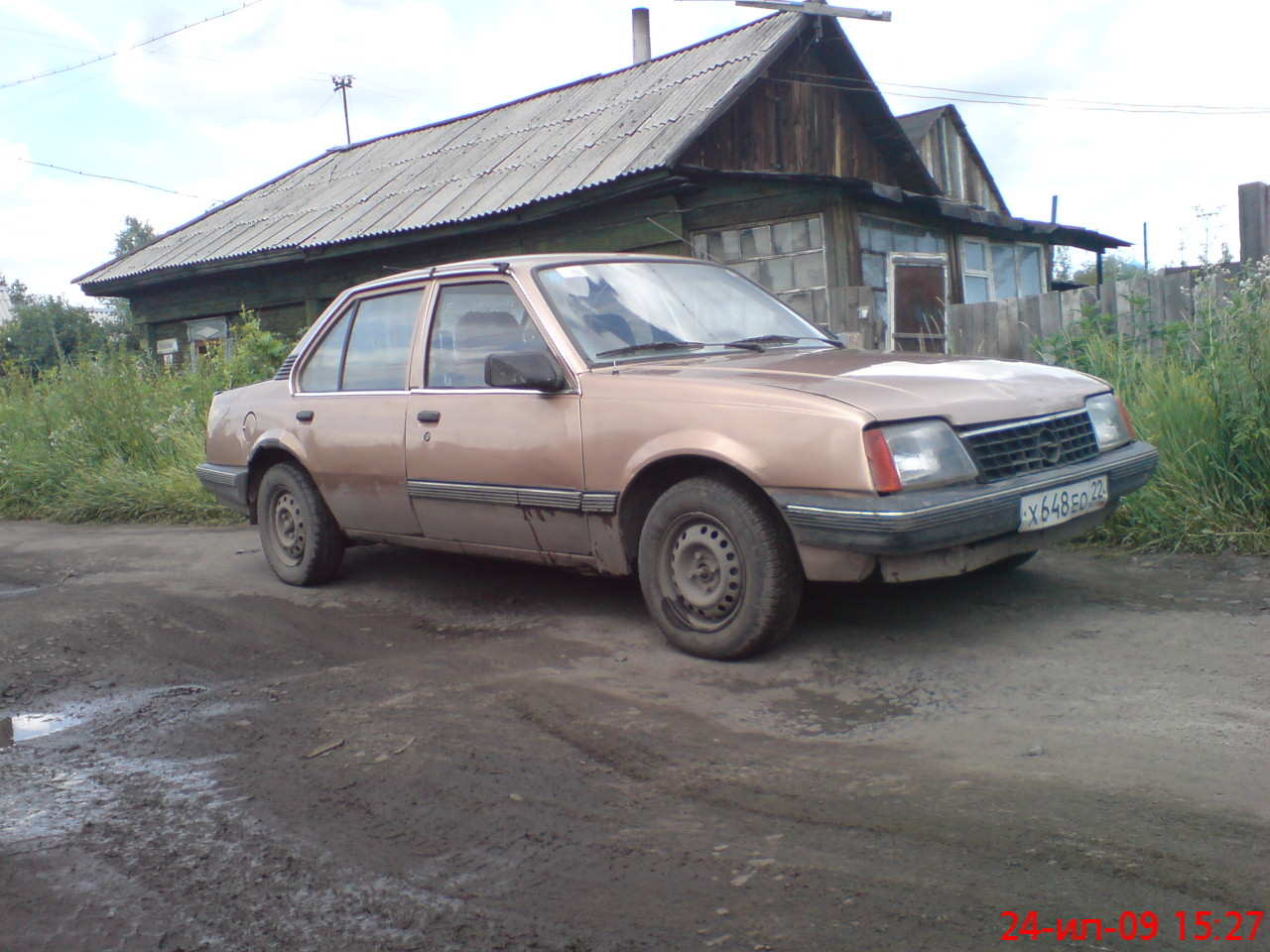 1986 opel ascona pictures gasoline ff manual for sale. Black Bedroom Furniture Sets. Home Design Ideas
