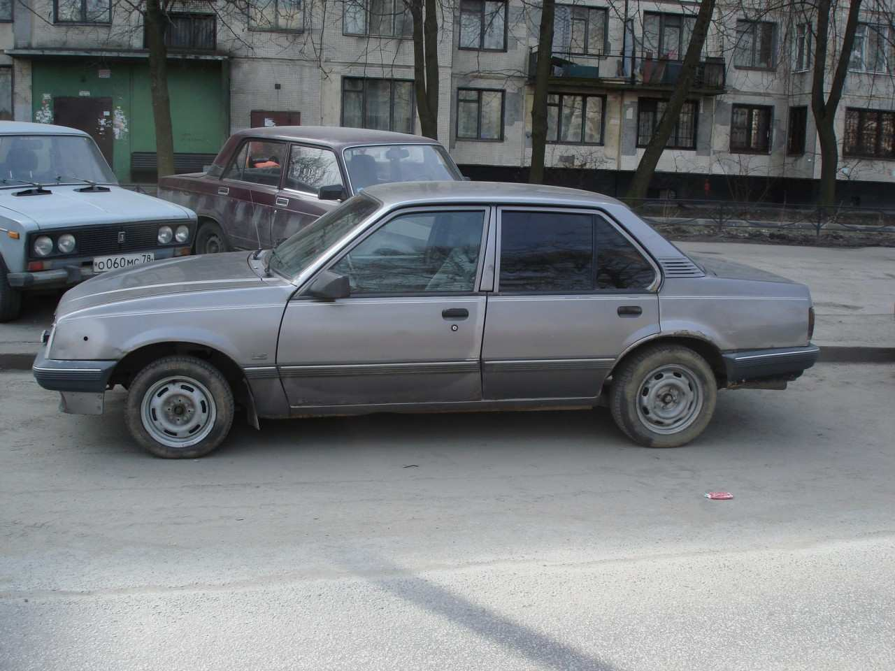 1988 opel ascona pics 1 8 gasoline ff manual for sale. Black Bedroom Furniture Sets. Home Design Ideas