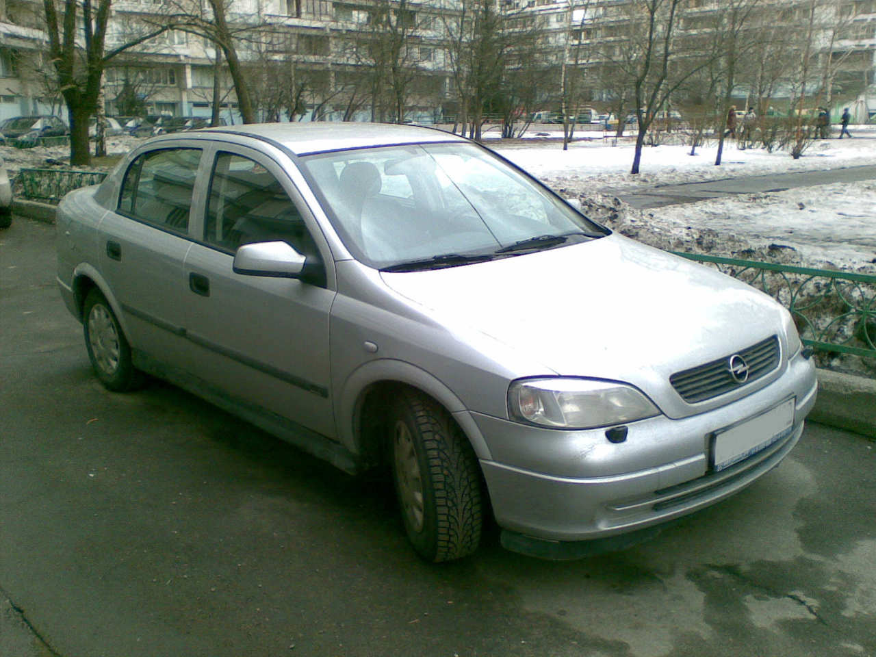 1999 opel astra photos 1 6 gasoline ff automatic for sale. Black Bedroom Furniture Sets. Home Design Ideas
