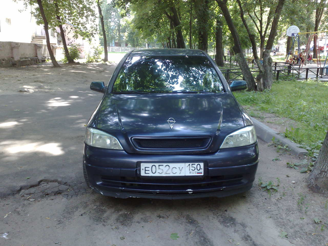 1999 opel astra photos 1 6 gasoline ff manual for sale. Black Bedroom Furniture Sets. Home Design Ideas