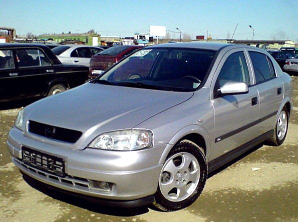 2000 opel astra for sale 1 4 gasoline ff manual for sale. Black Bedroom Furniture Sets. Home Design Ideas