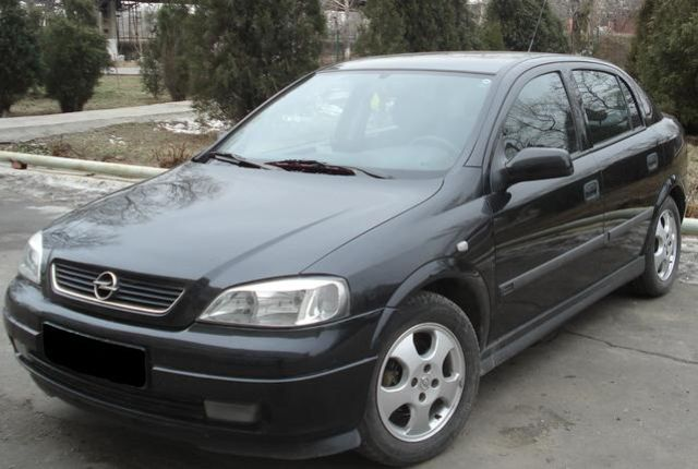 2001 opel astra pictures. Black Bedroom Furniture Sets. Home Design Ideas
