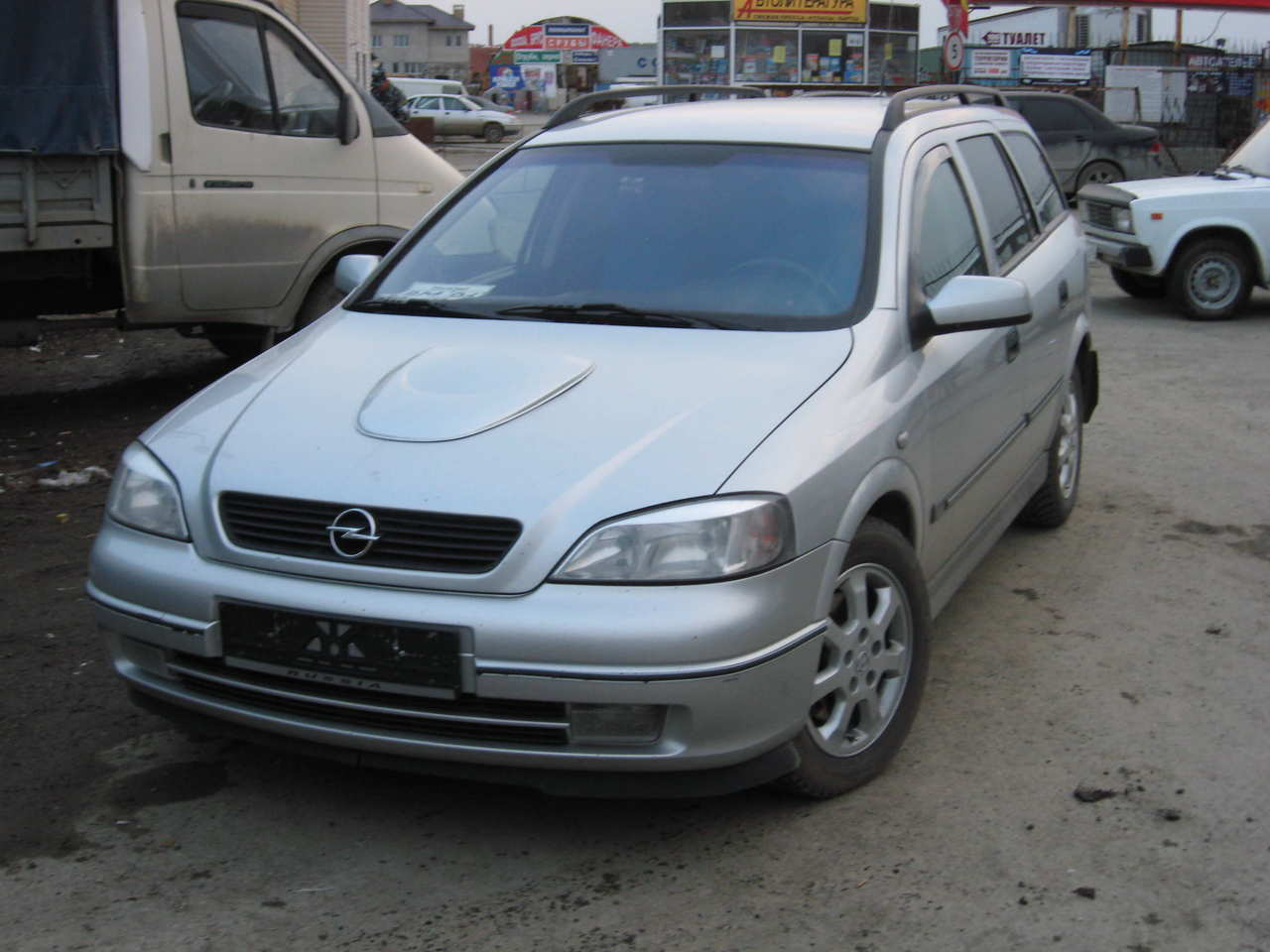 used 2001 opel astra photos 1800cc gasoline ff manual for sale