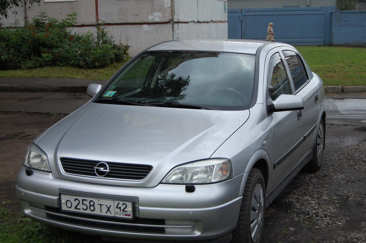 2003 opel astra pictures gasoline ff manual for sale