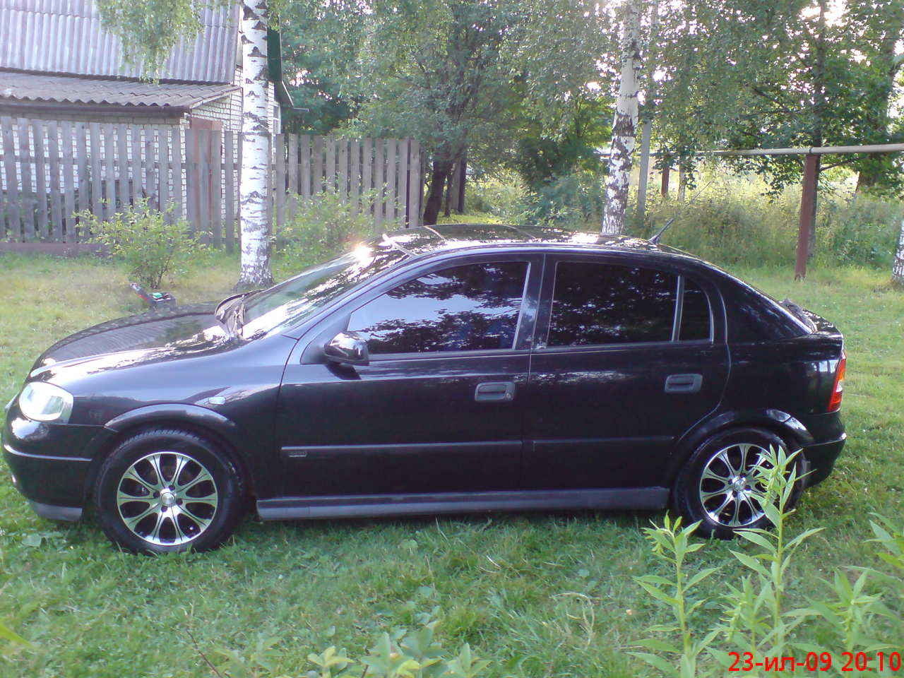 2003 opel astra photos 1 6 gasoline ff automatic for sale. Black Bedroom Furniture Sets. Home Design Ideas