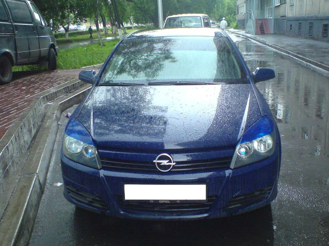 2005 opel astra pictures 1600cc gasoline ff manual. Black Bedroom Furniture Sets. Home Design Ideas