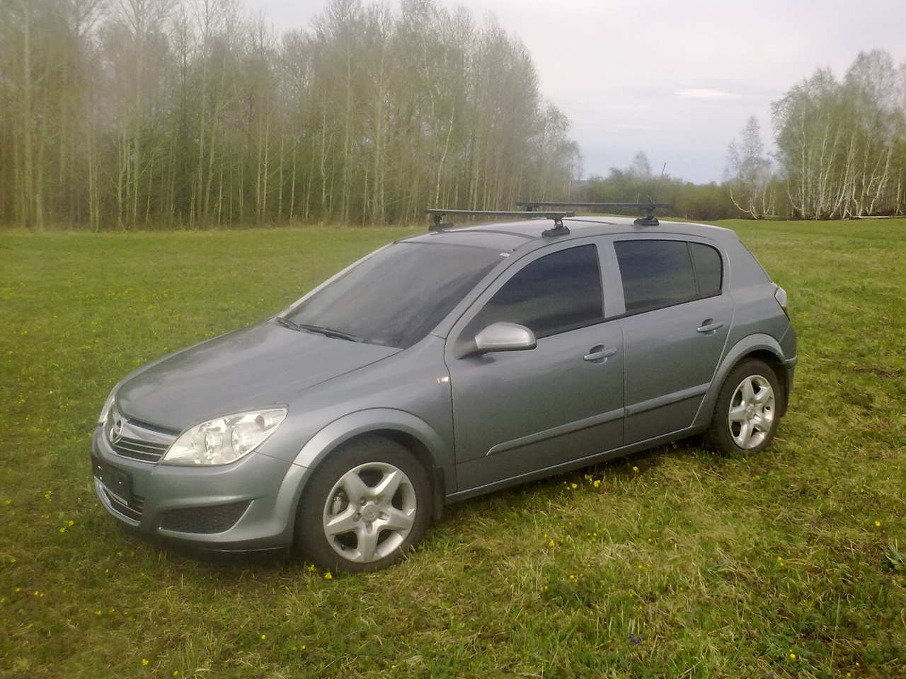used 2008 opel astra photos 1598cc gasoline ff manual for sale. Black Bedroom Furniture Sets. Home Design Ideas