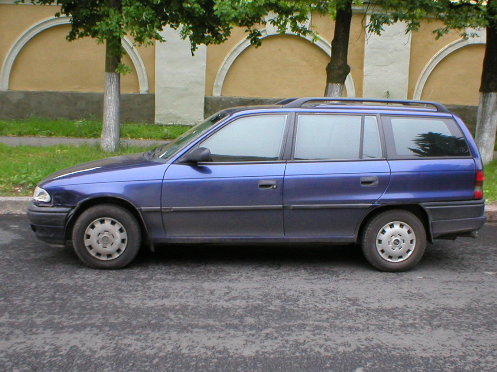 1995 opel astra caravan pics 1 7 diesel ff manual for sale rh cars directory net