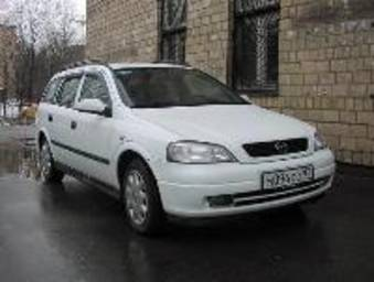 1999 opel astra caravan for sale 1cc gasoline ff manual for sale. Black Bedroom Furniture Sets. Home Design Ideas